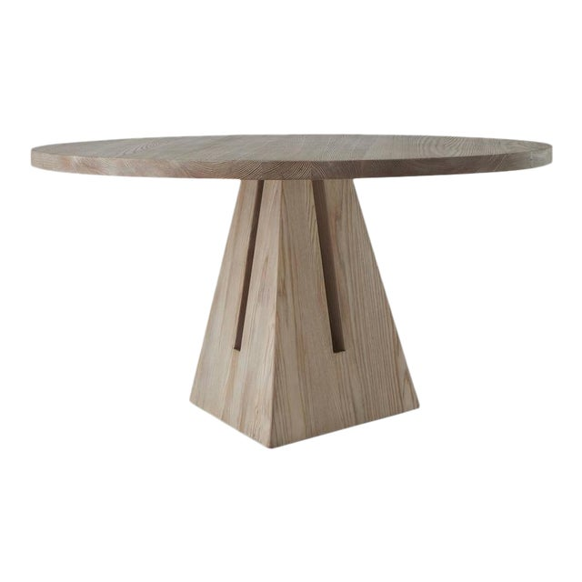 Portal Dining Table by APPARATUS For Sale
