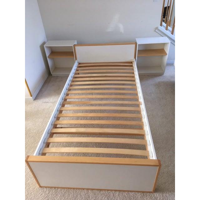 Mid-Century Finnish Muurame Modular Trundle Bedroom Set For Sale - Image 10 of 12