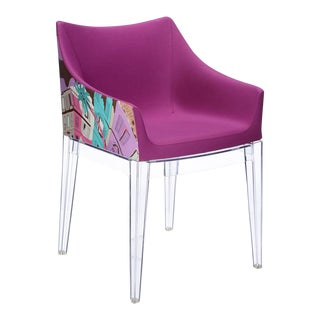 Modern Pucci Kartell Accent Chair For Sale