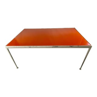 Knoll 1966 Richard Schultz Outdoor/Indoor Dining Table For Sale