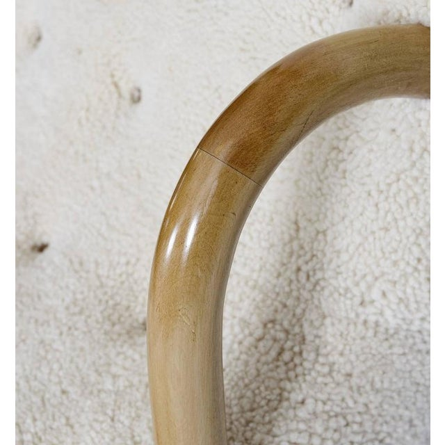 """Philip Arctander """"Clam"""" Chair For Sale - Image 10 of 10"""