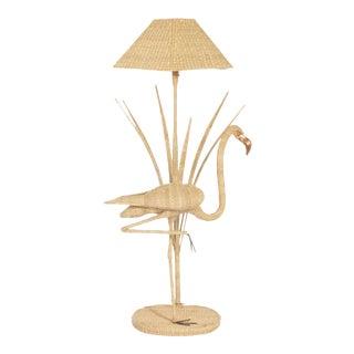 Mario Torres Flamingo Floor Lamp For Sale