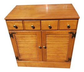 Image of Ethan Allen Casegoods and Storage