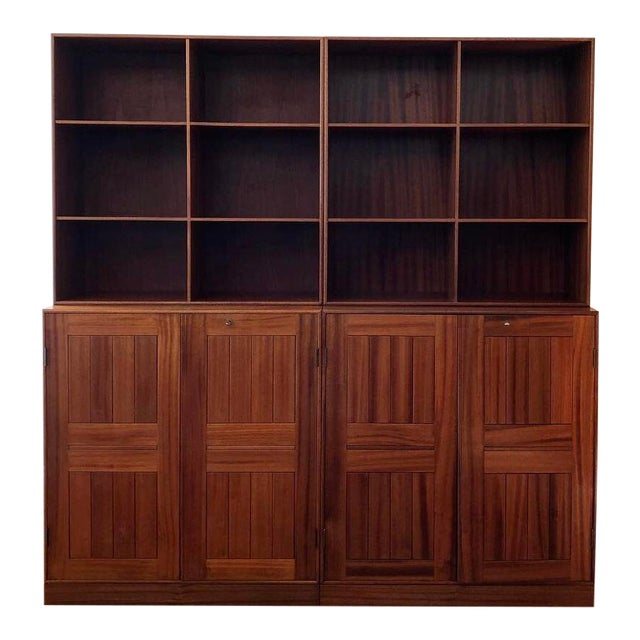 Mogens Koch Bookshelves For Sale