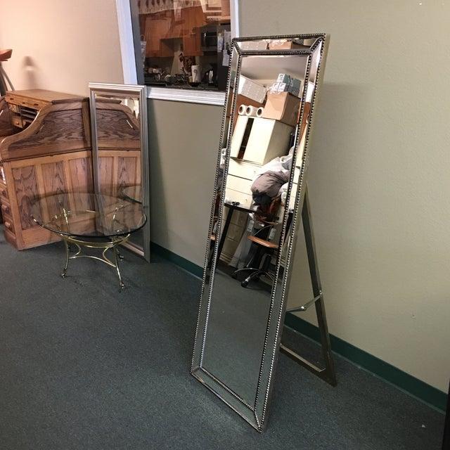 Abbyson Living Standing Floor Mirror - Image 4 of 9