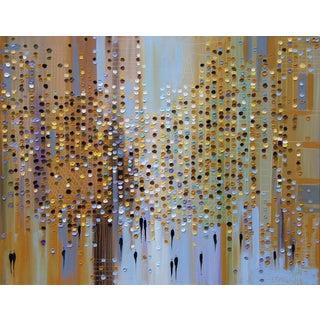 """""""Walking Together"""" Original Artwork by Ekaterina Ermilkina For Sale"""