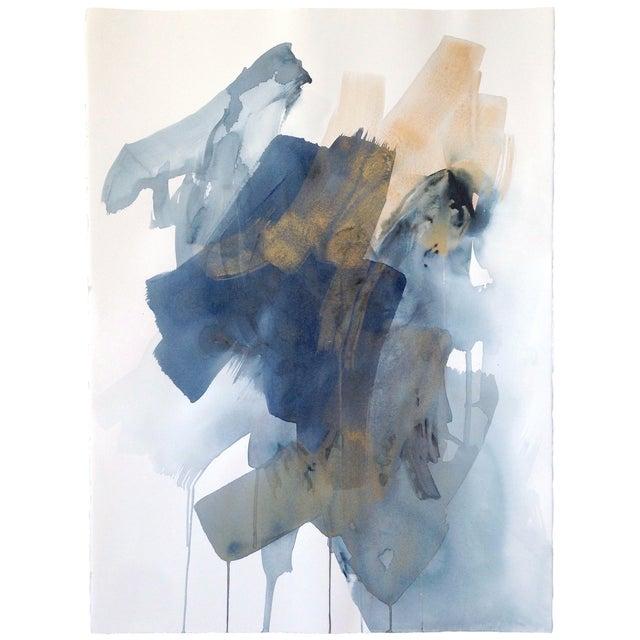 Dani Schafer Transformation II Original Painting - Image 1 of 2