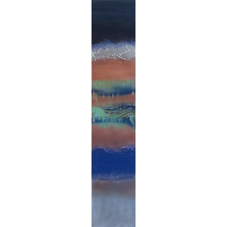 """Coastal Waters 2"" Original Artwork by Nichole McDaniel For Sale"