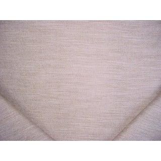 Ralph Lauren Millard Herringbone Sandstone Upholstery Fabric - 2 3/4 Yards For Sale