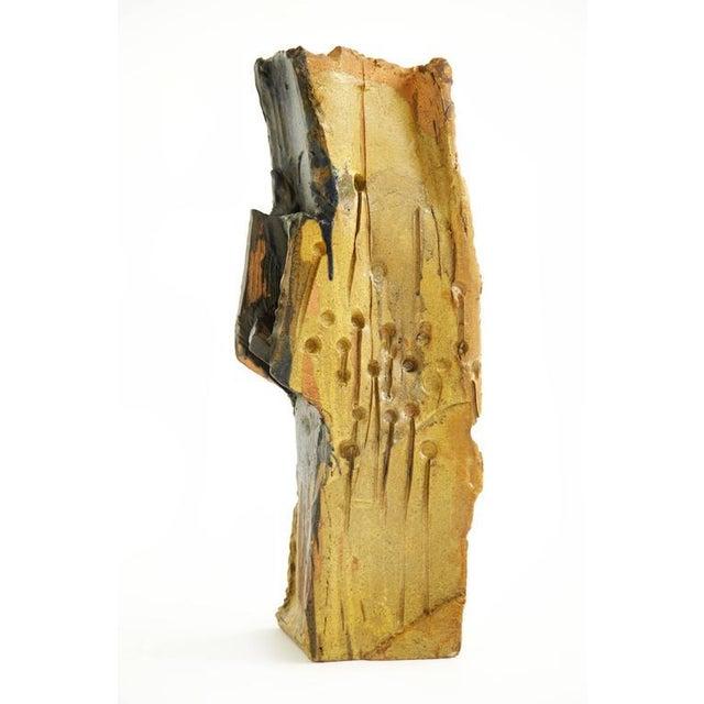 Arts & Crafts Win Ng Ceramic Vase For Sale - Image 3 of 10