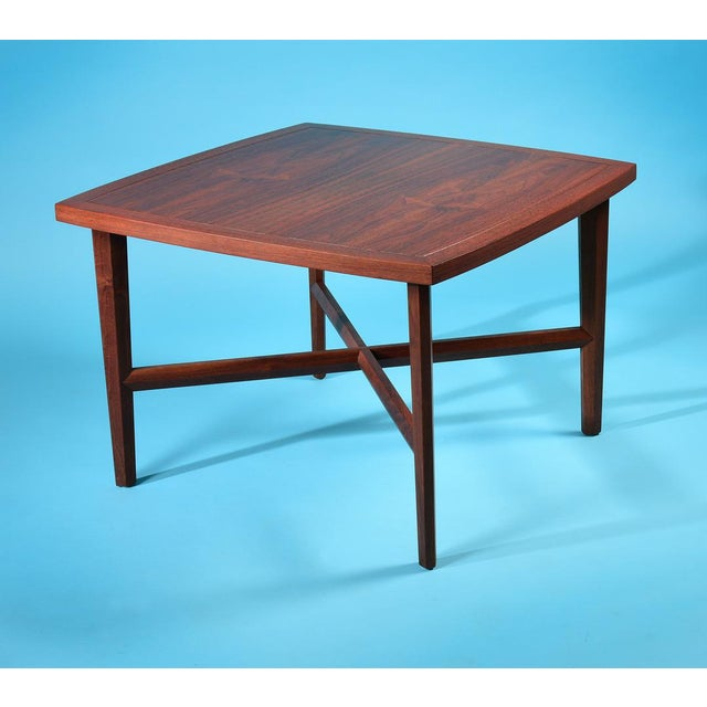1950s George Nakashima Coffee Table for Widdicomb, 1950s For Sale - Image 5 of 8