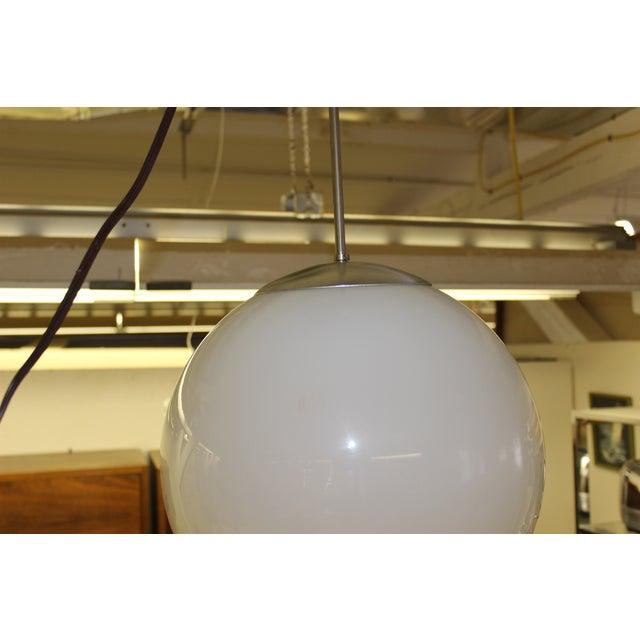 MCM Paul Mayen for Habitat Globe Pendant Light - Image 3 of 4