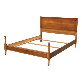 1950s Vintage J.B. Van Sciver Co. Bed For Sale