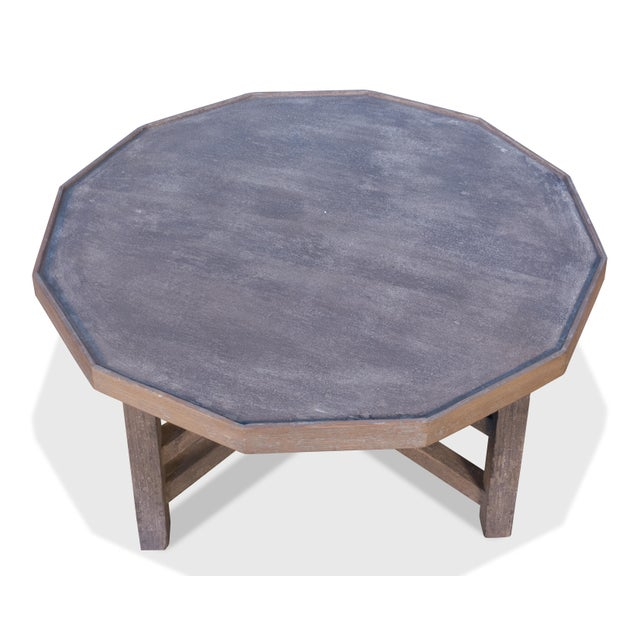 Recycled Pine-Taizhou Grey - Double Stretchers