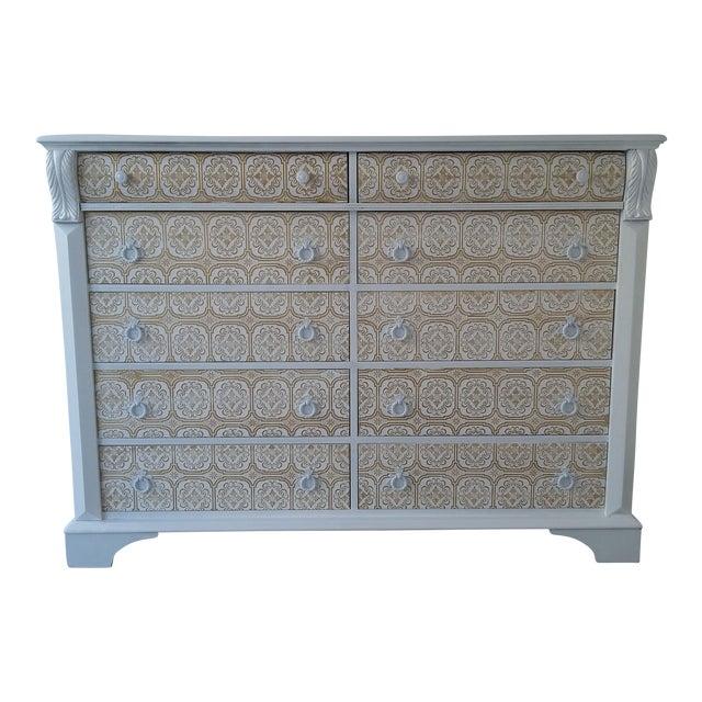 Pennsylvania House 10-Drawer Dresser - Image 1 of 10