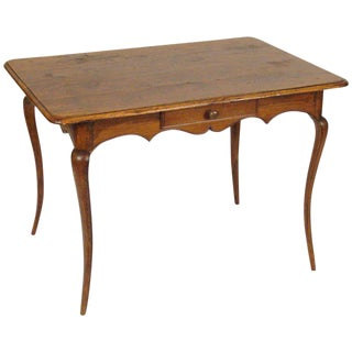 Louis XV Provincial Occasional Table