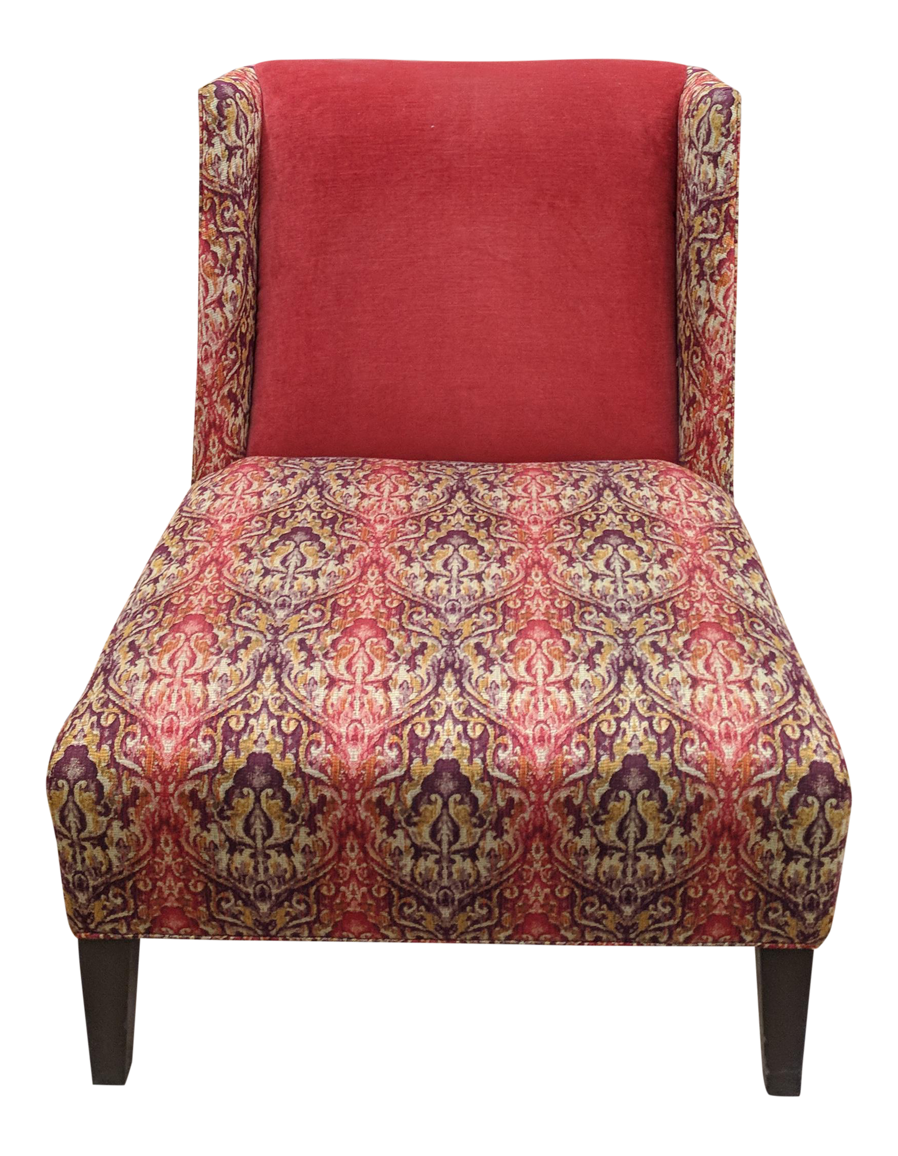 Scout Upholstered Chair