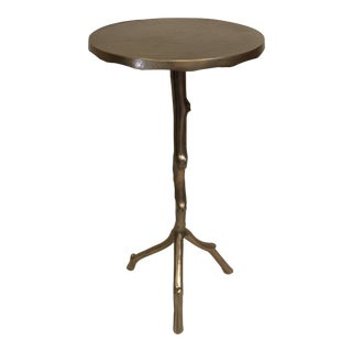 Tree Branch Side Table For Sale