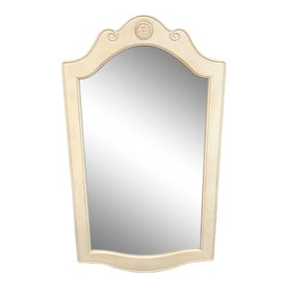 Ethan Allen Country French Wall Mirror For Sale