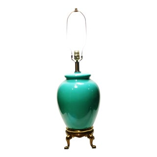 Vintage Morris Greenspan Table Lamp