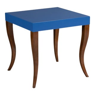 Modern Gabrielle Side Table For Sale