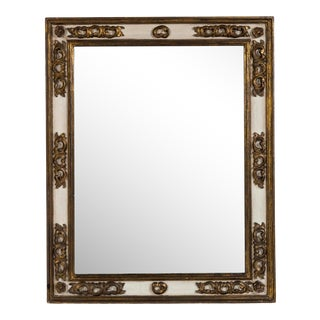 Florentine Style Gilded Mirror, Mid-20th Century For Sale