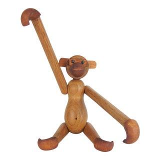 Mid-Century Bojesen-Style Monkey Figure For Sale