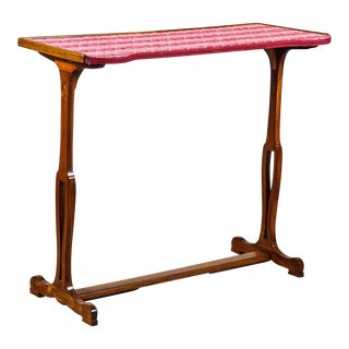 19th Century Napoleon III Sewing Table For Sale