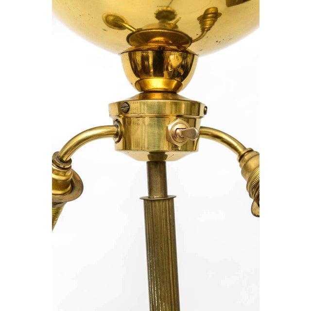 Maison Baguès Floor Lamps - A Pair For Sale - Image 10 of 10