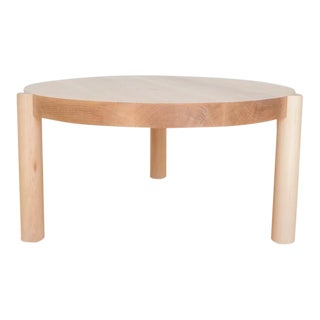 Trey Jones Studio Grant Coffee Table For Sale