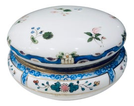 Image of Chinoiserie Boxes