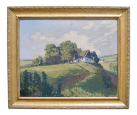 Image of Farmhouse Paintings