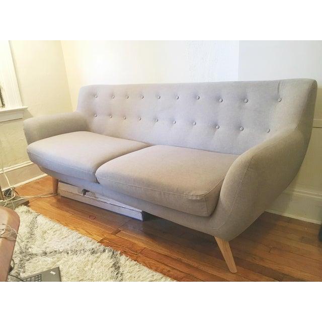 Modway Remark Mid-Century Modern Sofa - Image 4 of 4