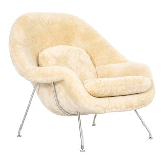 Eero Saarinen for Knoll Womb Chair For Sale