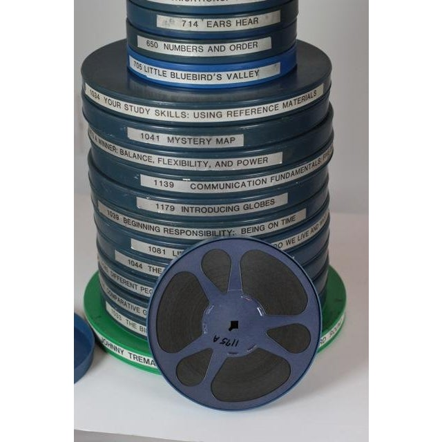 Vintage Educational 16mm Movie Collection For Sale In San Francisco - Image 6 of 6