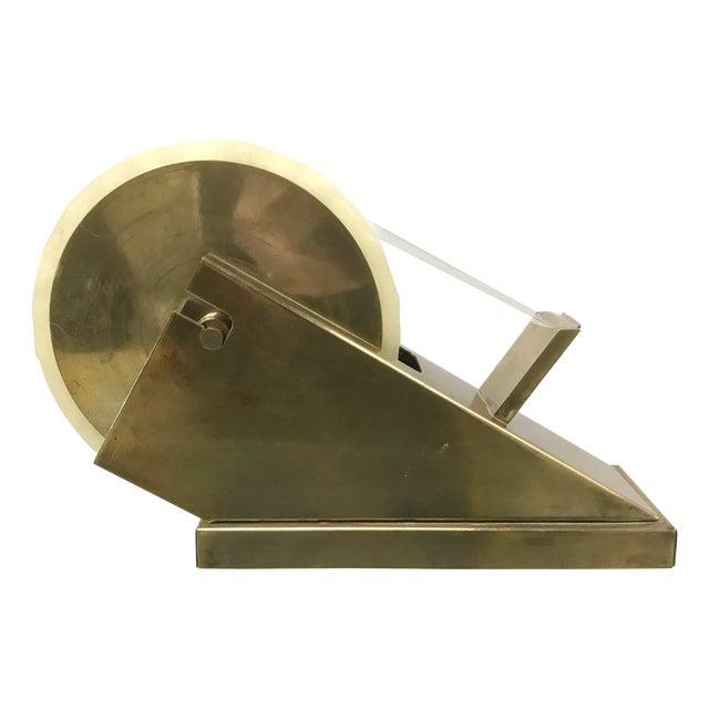 Mid-20th Century Modernist Tape Dispenser For Sale