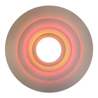 Marset Concentric Led Wall Light Sculpture