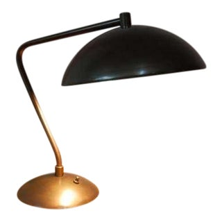 Modernist Desk Lamp For Sale