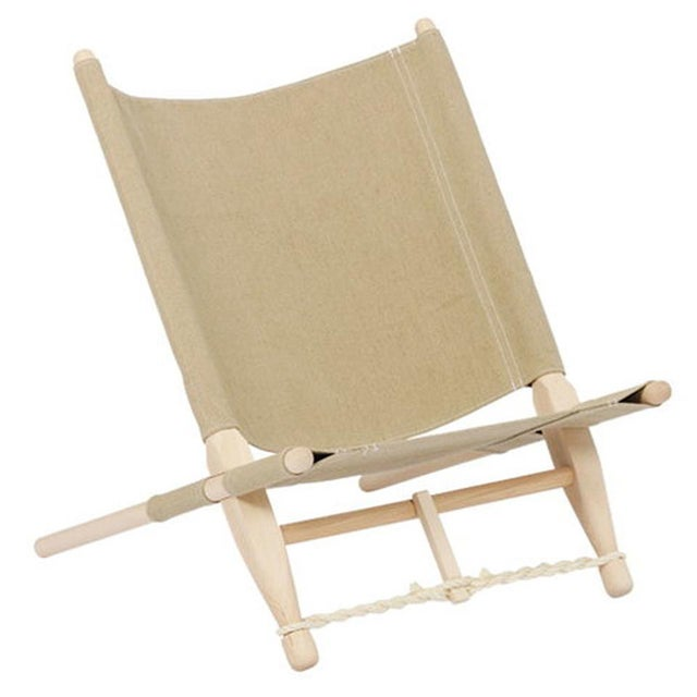 Ogk Safari Chair For Sale In New York - Image 6 of 6