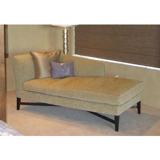 Nancy Corzine Chaise Lounge Preview