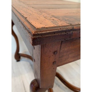18th Century Louis XIII Walnut Writing Side Table Preview