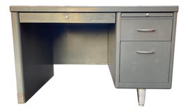 Image of Art Deco Tanker Desks