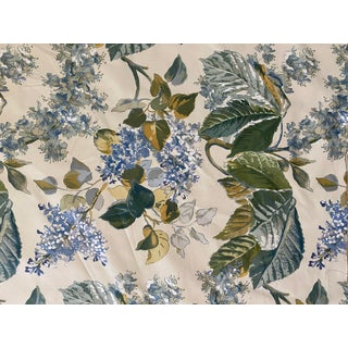 """Jane Shelton """"Chestnuts and Lilacs"""" Fabric- 8 Yards For Sale"""