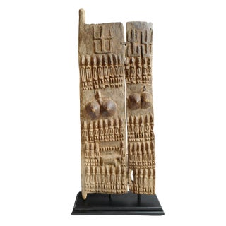 Dogon Granary Door For Sale
