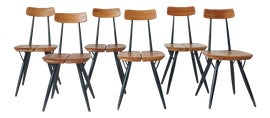 Image of San Francisco Dining Chairs