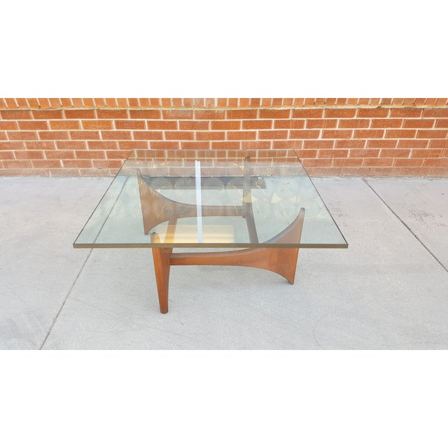 Adrian Pearsall for Craft Associates Coffee Table - Image 8 of 9