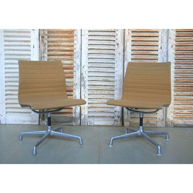 Pair of Eames Side Chairs - Image 2 of 8