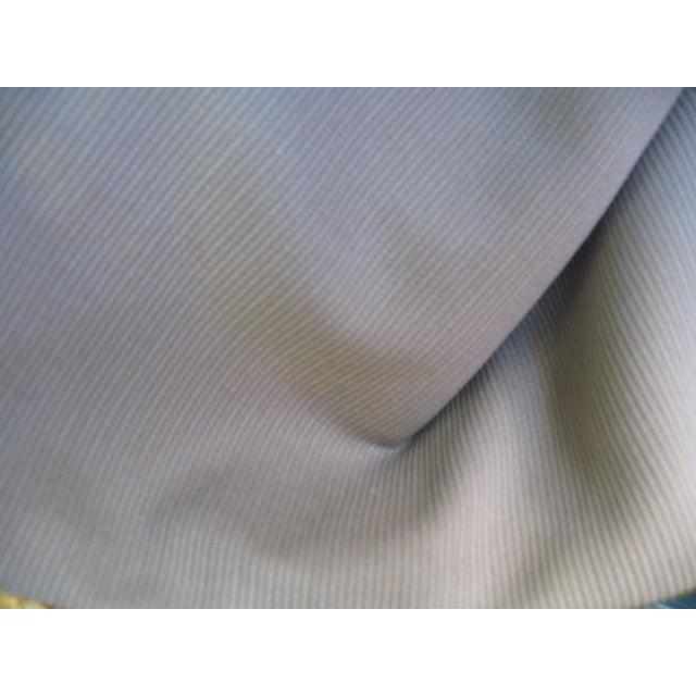 Islamic Turkish Kilim Pillow For Sale - Image 3 of 3