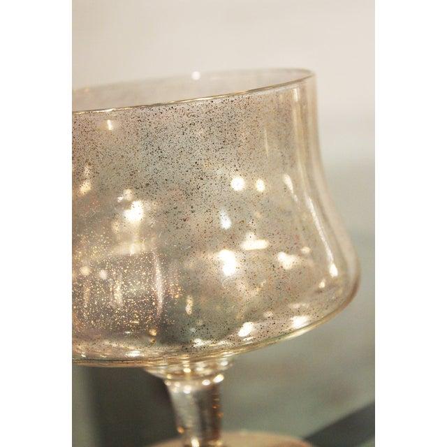 Dorothy Thorpe Shrimp Cocktail Glasses - Set of 6 - Image 4 of 7