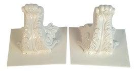 Image of Decorative Brackets in Charleston